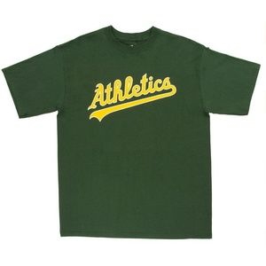 Oakland Athletics MLB / MILB T-Shirt